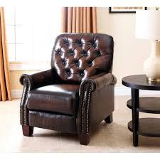 design ideas splendid maroon leather recliner burgundy sofa red