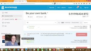 bitcoin info how to find the transaction id in your blockchain info bitcoin