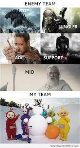 Video Gamer Meme - video game memes