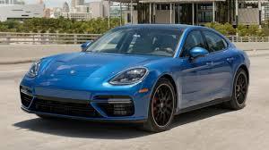 Porsche Panamera Hatchback - laitovo with magnetic holders car sunshades installation porsche