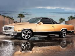 New Chevrolet El Camino 581 Best El Camino Images On Pinterest Chevy Classic Trucks And
