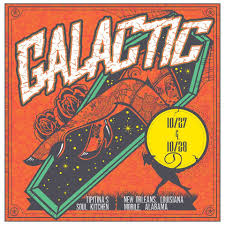 galactic announces 2017 halloween weekend shows