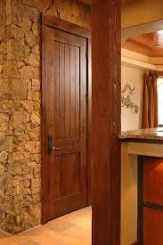 Interior Door Stain Best 25 Knotty Alder Ideas On Pinterest Knotty Alder Kitchen