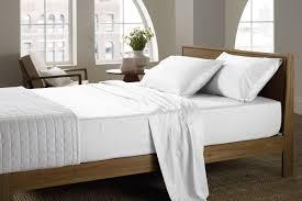sheridan 400 thread count white duvet cover
