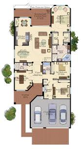 floor plan highlander 329 hotondo homes house design