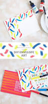 87 best envelope addressing images on pinterest envelope art