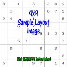 printable sudoku puzzles 4x4 9x9 u0026 16x16 puzzles