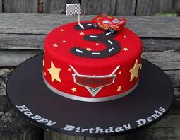 lightning mcqueen cake lightning mcqueen cake search toby 4th party