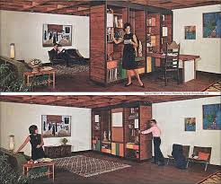 home interiors collection 411 best interiores 40s 50s y 60s images on vintage
