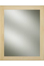 reeded glass kitchen cabinet doors reeded cabinet glass decora cabinetry