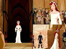 wedding dress quest when i get married i want my wedding dress like kayley s dress at