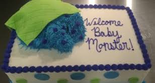 monsters inc baby shower decorations cozy inspiration monsters inc baby shower cake ideas wedding