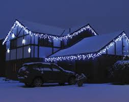outdoor led icicle lights white led lights 4 you