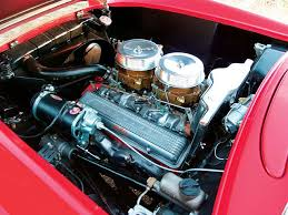 corvette engines by year 1957 corvette bred to race corvette fever magazine