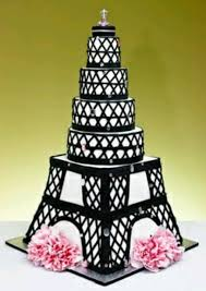 eiffel tower cake stand 12 sweet 16 cakes with an eiffel tower photo eiffel tower