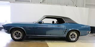 1969 mustang grande ford vehicles specialty sales classics