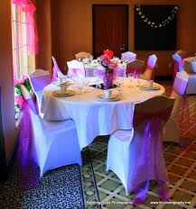 affordable chair covers affordable chair covers now decorcetera flowers grand