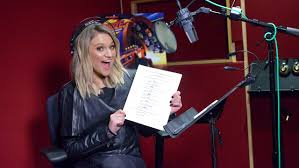 Kelsea Ballerini House by Exclusive Kelsea Ballerini On Voicing Her First Animated