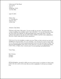 templates for a business letter letter template for business daway dabrowa co