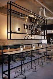 ima design village cafe 266 best my store images on pinterest commercial interiors