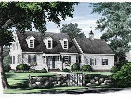 cape cod cottage house plans cottage house plan with 1762 square and 3 bedrooms from