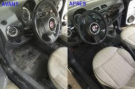 nettoyeur vapeur siege auto clean vapeur centre de nettoyage et rénovation automobile