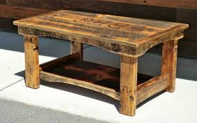rustic end tables cheap cheap rustic coffee table sets tables inside furniture prepare 12
