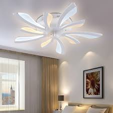 Bedroom Light - aliexpress com buy 2017 led acrylic sitting room bedroom