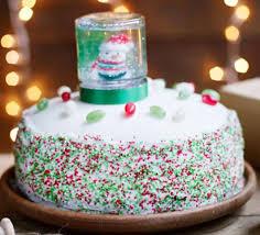 Star Sparkle Cake Recipe Bbc Good Food