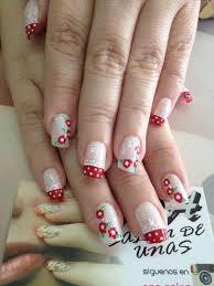 decoraciondeñasflores decoraciondeñas 100diseños ñasdecoradas nail