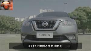 nissan kicks 2017 white nissan kicks 2017 youtube