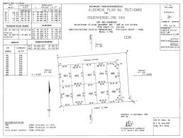 land survey report template chief surveyor general documentation