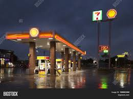 night cars gas station environment pinterest cars