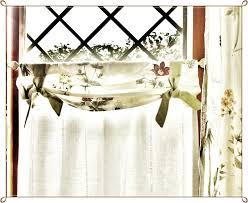 Immagini Tende Country by Tende Salotto Shabby Idee Per Il Design Della Casa