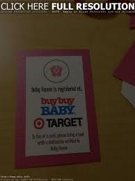 where to register for baby shower best shower