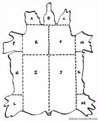 adams leatherworks leather types and terminology u2013 my interpretation