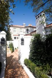 Farrow And Ball Nantes A Stunning Spanish Colonial By Cathy Kincaid And J Wilson Fuqua