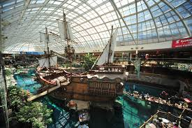 could this be the coolest mall west edmonton mall photos