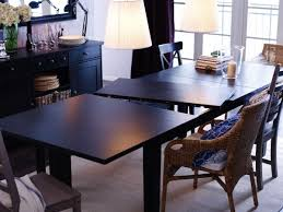 ikea black brown dining table ikea black brown dining table ohio trm furniture