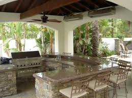beautiful outdoor kitchens back yard bars with outdoor kitchens