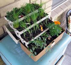 herb planter boxes herb garden inspiration u0026 ideas over 50 pots planters and