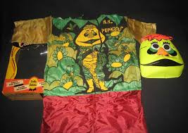 70s Halloween Costumes Kids Cool Vintage Halloween Costume Thread Archive Mego Talk