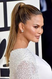 ponytail hair 23 ponytail hairstyles best ponytails of 2017