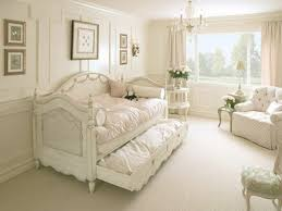 French Country Rooms - sunshiny french country bedroom ideas