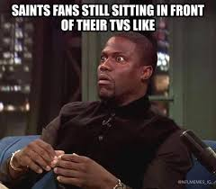 Funny Saints Memes - saints fans heartbroken by loss to vikings these memes won t help
