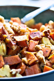 thanksgiving sweet potatoes recipes spicy sweet potato hash browns kitchme