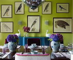 color inspiration u2013 purple green and teal