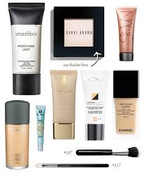 light coverage foundation for oily skin how to get make up to stay put on oily skin beaut ie