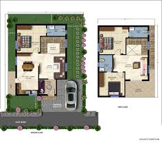 home design plans in 1800 sqft 1800 sq ft house plans in india home design 2017