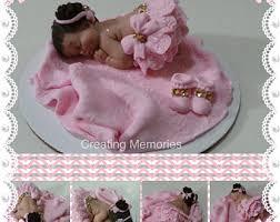 baby giraffe fondant cake topper baby shower